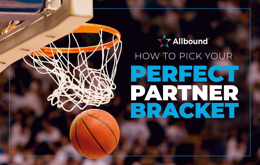 How to Pick The Perfect Partner Bracket